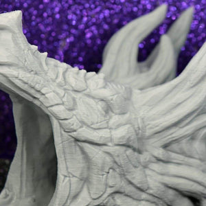 Dragon Head Cave - FDM Print - Lost Adventures