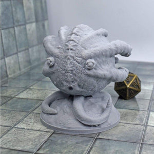 Eyebeast ANGRY Monster - FDM Print - Fat Dragon Games
