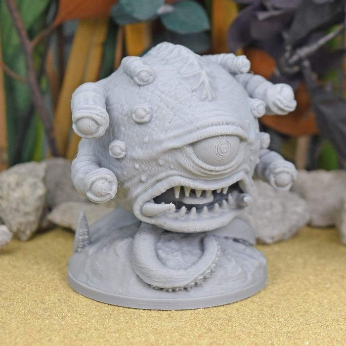 ANGRY Eyebeast Monster Miniature