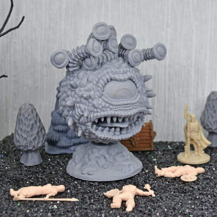Eyebeast Beholder Monster - Large
