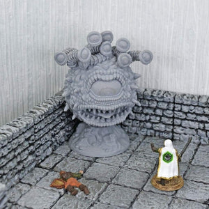 Eyebeast Beholder Monster - Large - FDM Print - Fat Dragon Games