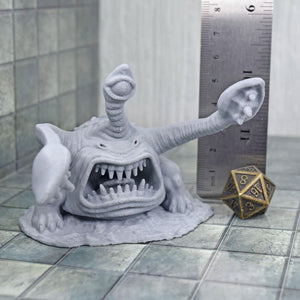 Garbage Monster Beast - FDM Print - Fat Dragon Games