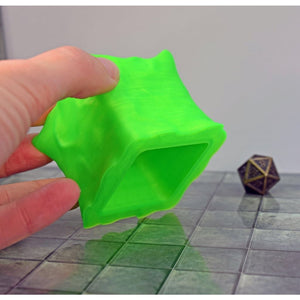 Gel Slime - Monster - FDM Print - Fat Dragon Games
