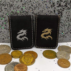 Money Clip - Dragon - Accessories - GriffonCo