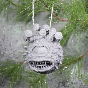 Ornament - Eyebeast - Ornament - Fat Dragon Games