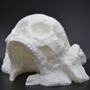 Skull Rock Cave Entrance - FDM Print - Fat Dragon Games