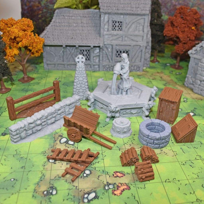 Village Encounter Set