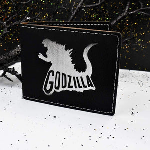 Wallet Bifold - Godzilla - Accessories - GriffonCo