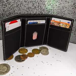 Wallet Trifold - If All Else Fails - Accessories - GriffonCo