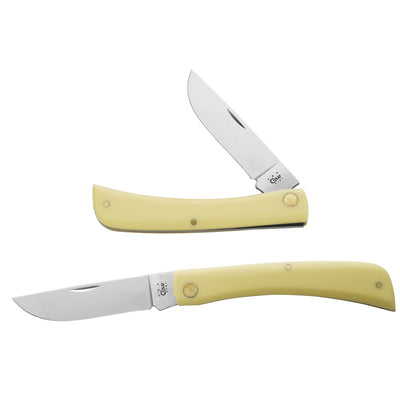 Case Special Features Sod Buster Knives - Knives - Case Case Teskeys