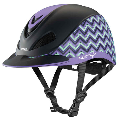 Troxel Performance Helmet Fallon Taylor Collection Tack - English Tack & Equipment - English Riding Gear Troxel Teskeys