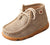 Twisted X Infant Dusty Tan Lace Up Driving Mocs