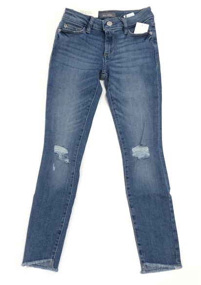 Chloe Skinny Jean KIDS - Girls - Clothing - Jeans DL1961 Teskeys