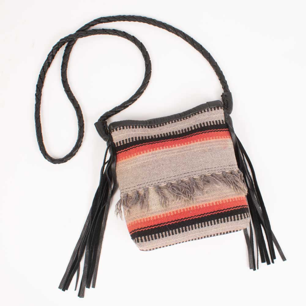 Totem Chimayo Crossbody WOMEN - Accessories - Handbags - Crossbody bags TOTEM SALVAGED Teskeys