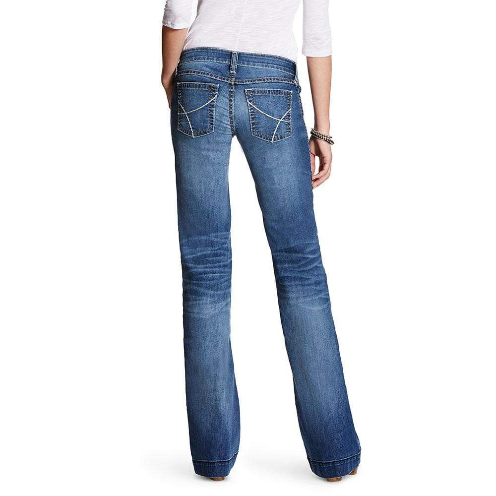 Ariat Bonnie Trouser Jean WOMEN - Clothing - Jeans ARIAT CLOTHING ONLY! Teskeys