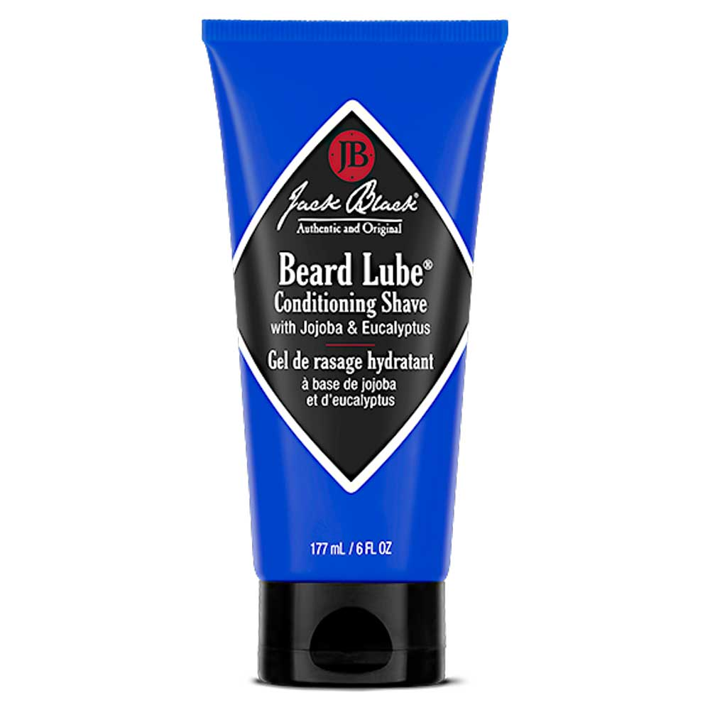 Beard Lube® Conditioning Shave - 6oz MEN - Accessories - Grooming & Cologne Jack Black Teskeys