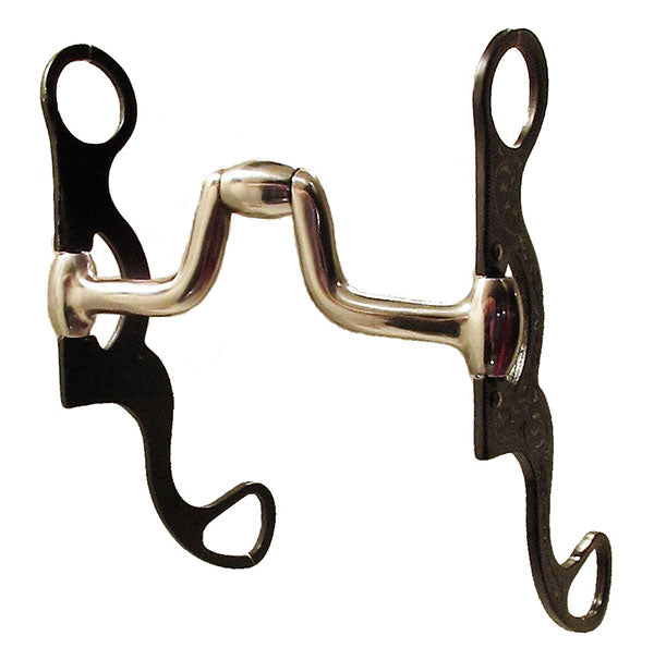 Performance Pony Co. Fastback Port Tack - Pony Tack Performance Pony Co. Teskeys