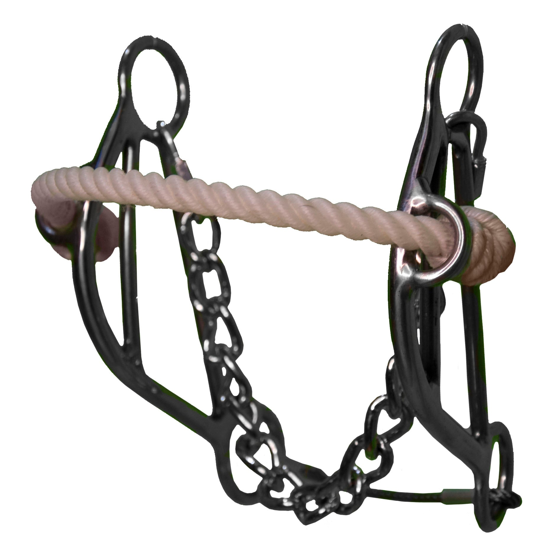 Performance Pony Hackamore Tack - Pony Tack Performance Pony Co. Teskeys