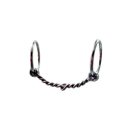 Performance Pony Co. Twisted Wire Snaffle Tack - Pony Tack Performance Pony Co. Teskeys