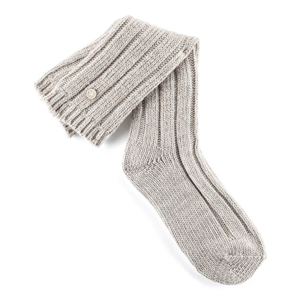 Birkenstock Twist Boot Sock WOMEN - Clothing - Intimates & Hosiery BIRKENSTOCK Teskeys