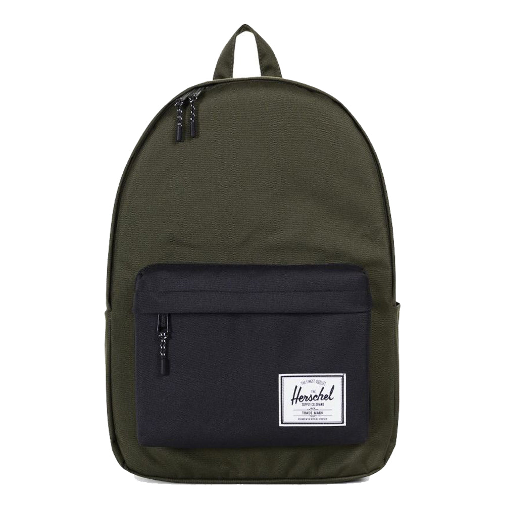 Herschel Supply Co. Classic XL Backpack ACCESSORIES - Luggage & Travel - Backpacks & Belt Bags Teskeys Teskeys