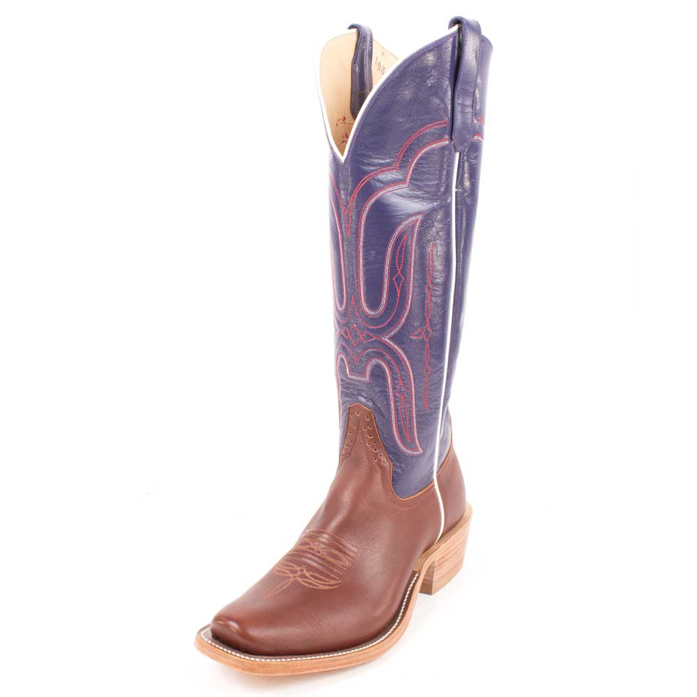 Rios of Mercedes Chaparral Boot MEN - Footwear - Western Boots RIOS OF MERCEDES BOOT CO. Teskeys