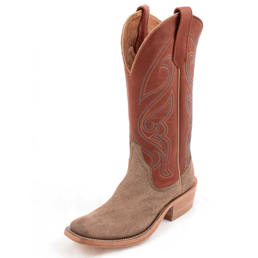 Rios of Mercedes Toasted Skunk Boot MEN - Footwear - Western Boots RIOS OF MERCEDES BOOT CO. Teskeys