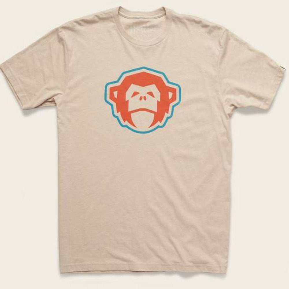 Howler Bros. El Mono Tee Shirt MEN - Clothing - T-Shirts & Tanks HOWLER BROS Teskeys