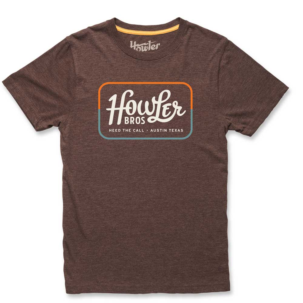 Howler Youth Classic Tee KIDS - Boys - Clothing - T-Shirts & Tank Tops HOWLER BROS Teskeys