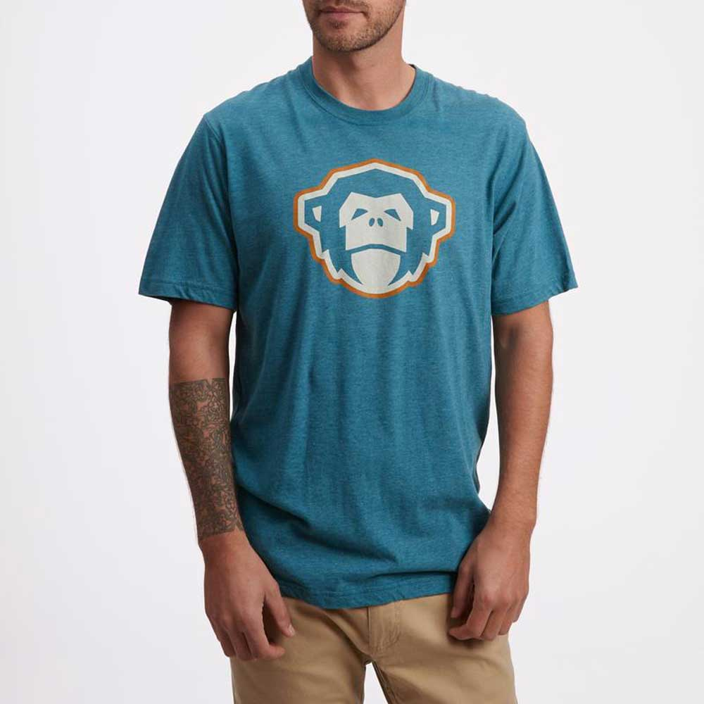 Howler El Mono T-Shirt MEN - Clothing - T-Shirts & Tanks HOWLER BROS Teskeys