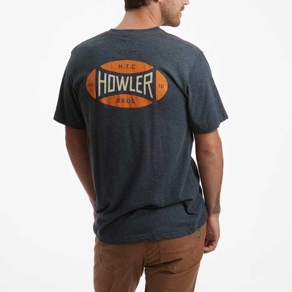 Howler Uppercut Tee MEN - Clothing - T-Shirts & Tanks HOWLER BROS Teskeys