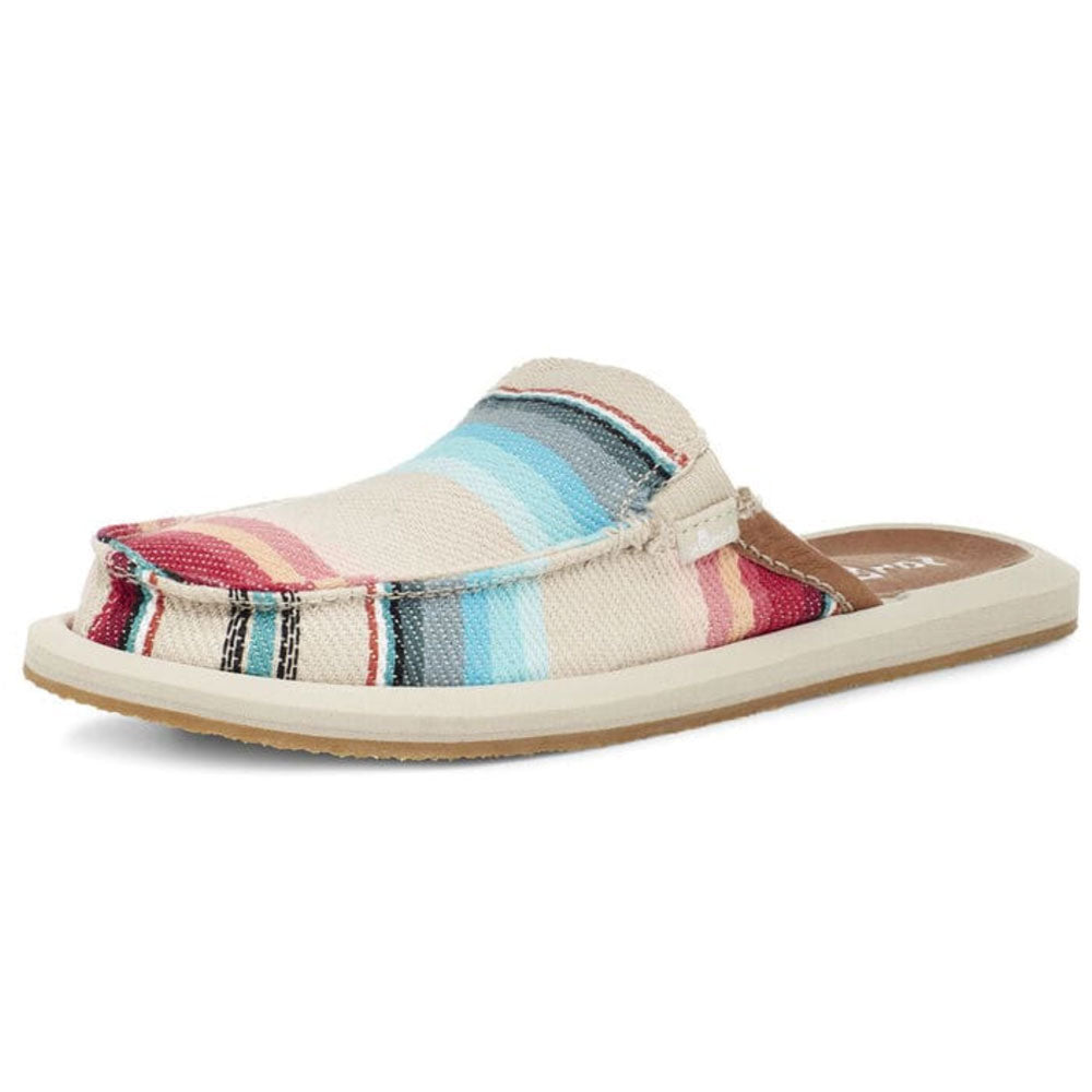 "Sanuk ""You Got My Back"" Sling Casual Shoe WOMEN - Footwear - Casuals SANUK Teskeys"