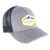 Beddo Mountain Baseball Cap - Navy Heather TESKEY'S GEAR - Baseball Caps RICHARDSON Teskeys
