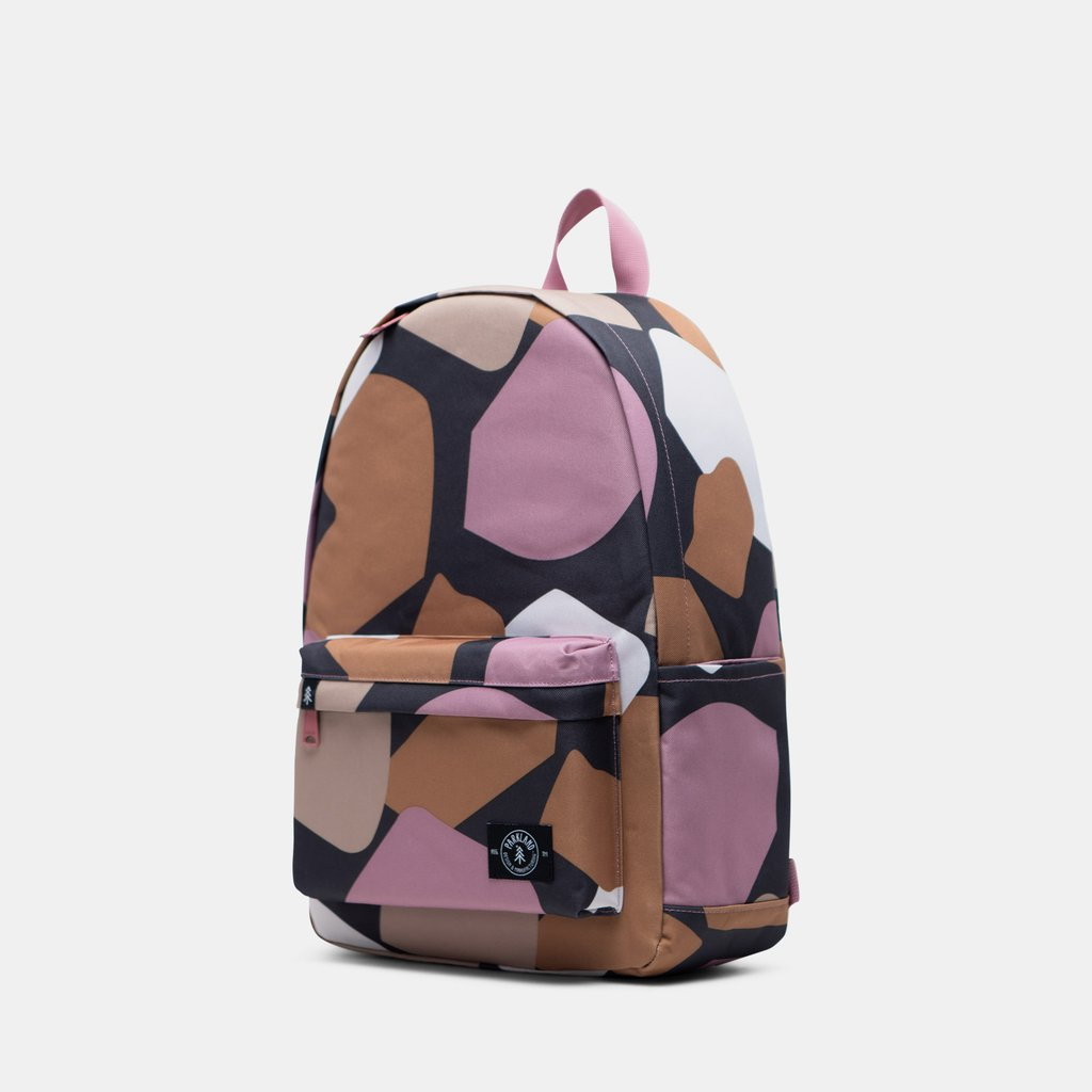 Parkland Tello Terra Backpack ACCESSORIES - Luggage & Travel - Backpacks & Totes PARKLAND DESIGN & MANUFACTURING Teskeys