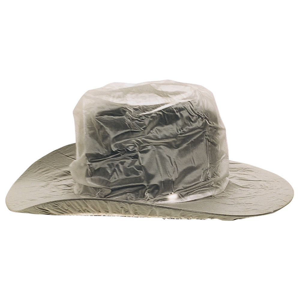 "Twister 5"" Brim Clear Hat Cover HATS - HAT RESTORATION & ACCESSORIES M&F WESTERN PRODUCTS Teskeys"