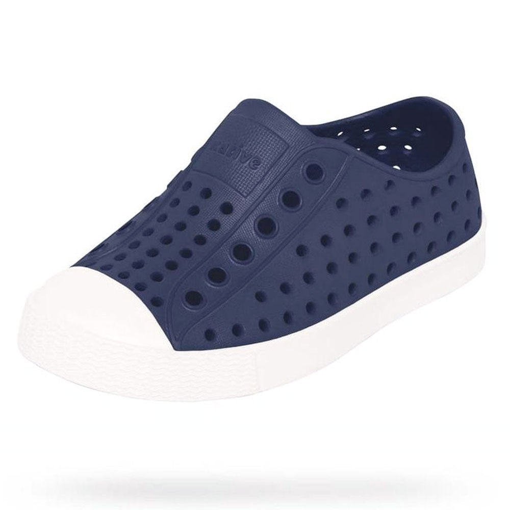 Native Kids Jefferson Jr. Slip-On Shoes KIDS - Footwear - Casual Shoes NATIVE SHOES/NRI USA LLC. Teskeys