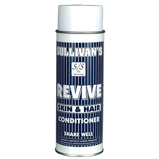 Sullivan's Revive Skin & Hair Conditioner Farm & Ranch - Show Supplies Sullivan's Supply Teskeys