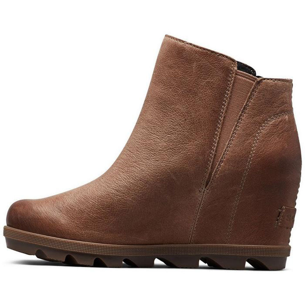 Joan of Arctic™ Wedge II Zip Bootie WOMEN - Footwear - Casuals SOREL Teskeys