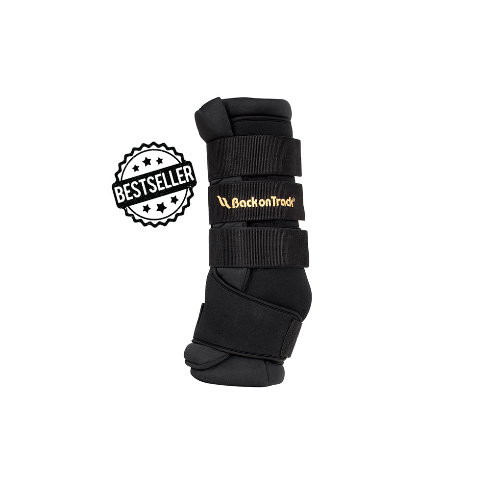 Royal Quick Horse Wraps Tack - Leg Protection Back on Track Teskeys