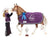 Breyer Winner's Circle Accessory Set - Western FARM & RANCH - Toys and DVDs Breyer Teskeys