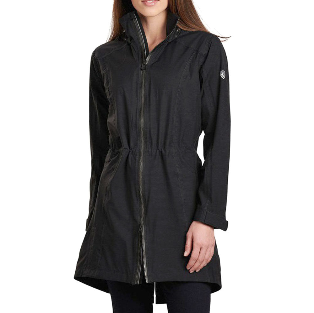 KÜHL Jetstream™ Trench WOMEN - Clothing - Outerwear - Jackets Kuhl Teskeys