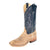 Anderson Bean Distressed Buffalo MEN - Footwear - Western Boots ANDERSON BEAN BOOT CO. Teskeys