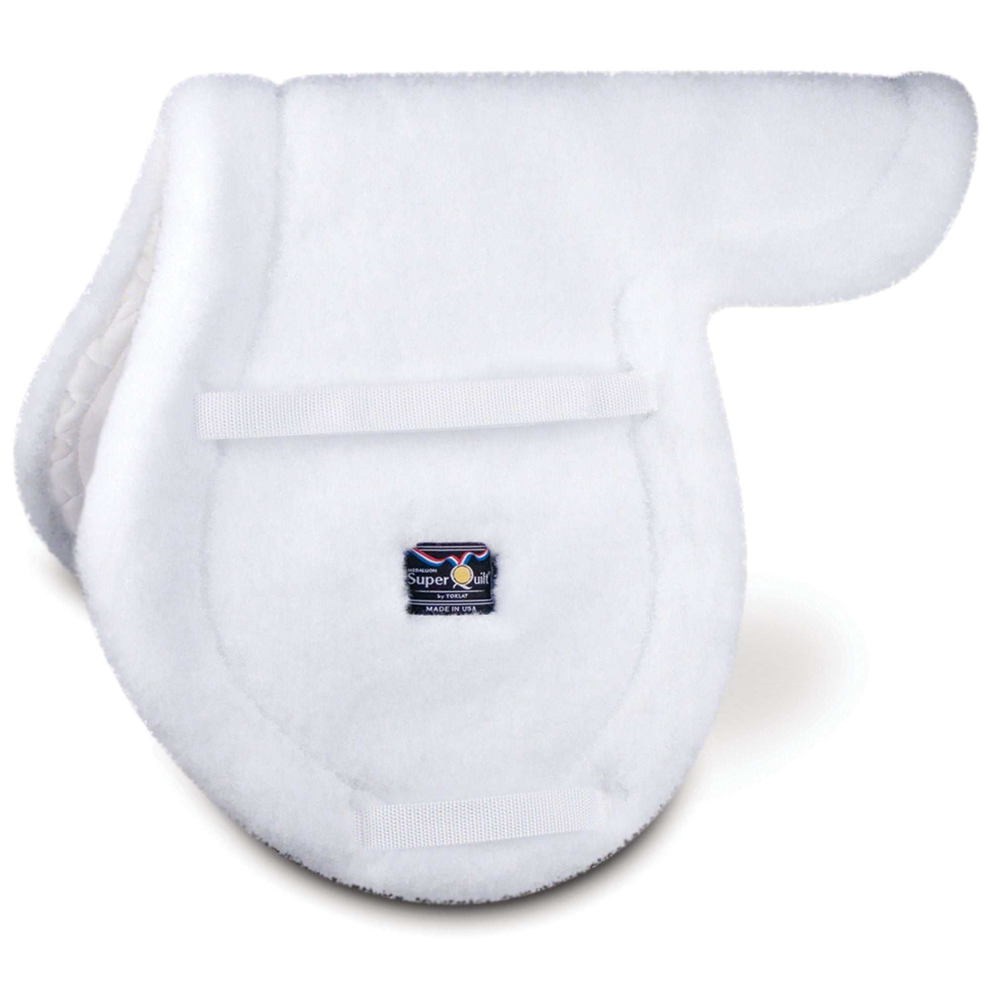 SuperQuilt Close Contact Pad Tack - English Tack & Equipment - English Tack Toklat Teskeys