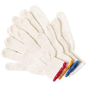 Cotton Roping Gloves Tack - Ropes & Roping Teskeys Teskeys