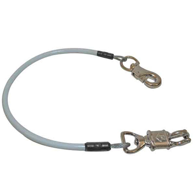 Cross Tie-Cable (Barn & Hardware) 248372