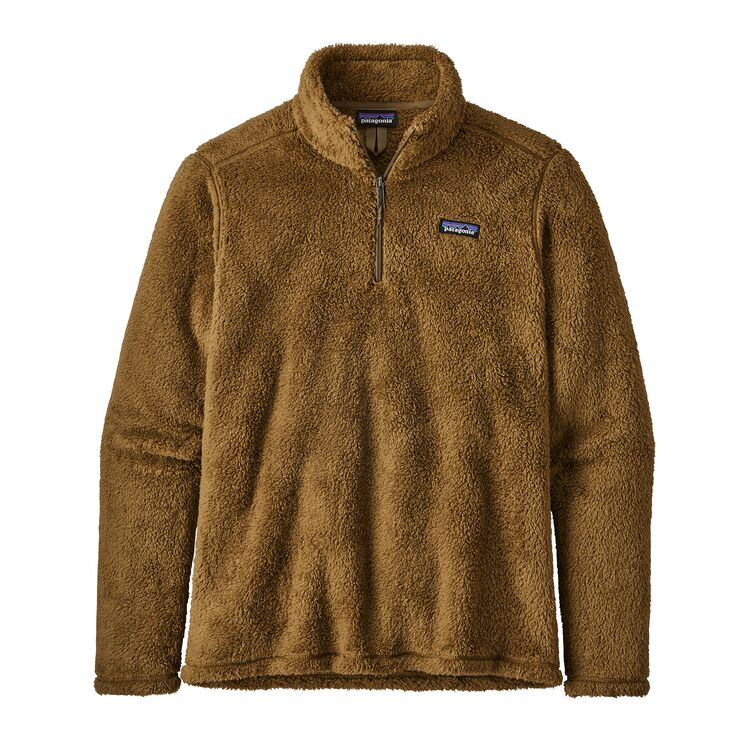 Patagonia Mens Los Gatos 1/4 Zip MEN - Clothing - Outerwear - Jackets PATAGONIA Teskeys