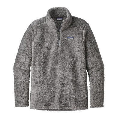 Patagonia Mens Los Gatos 1/4 Zip