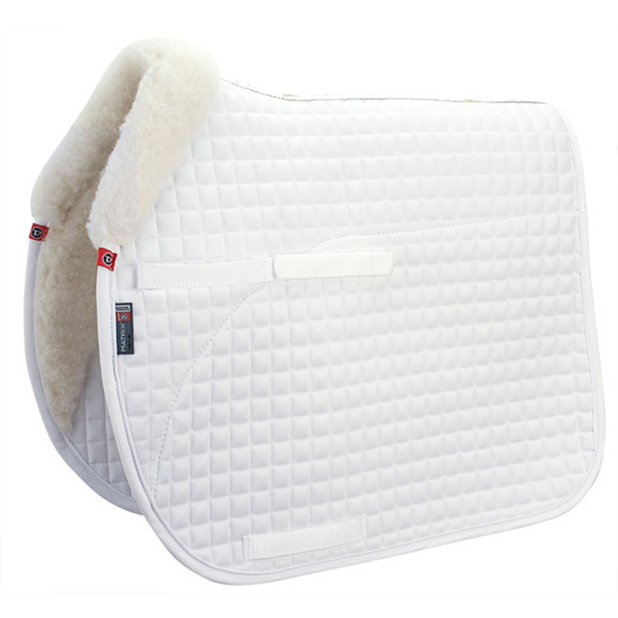 Matrix Competition Jumper Pad with Impact Protection Tack - English Tack & Equipment - English Tack Toklat Teskeys