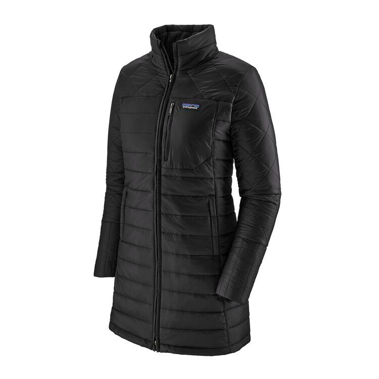 Patagonia Women's Radalie Parka WOMEN - Clothing - Outerwear - Jackets Patagonia Teskeys