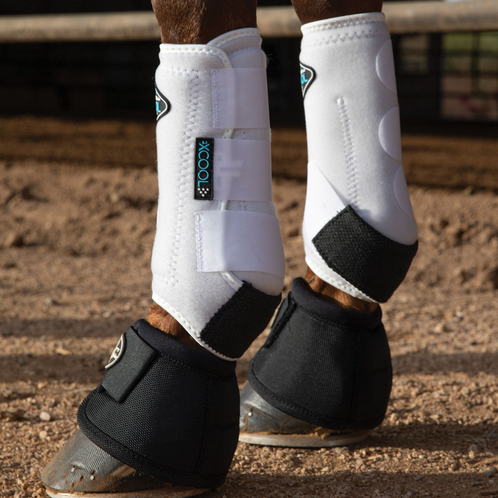 Professional's Choice 2XCool Sports Medicine Boot Tack - Leg Protection - Splint Boots Professional's Choice Teskeys